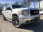 Lot: 01 - 2011 GMC Sierra Pickup<BR><span style=color:red>Updated 02/08/18</span>
