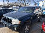 Lot: 03 - 2005 Jeep Grand Cherokee SUV
