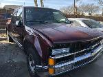 Lot: 04 - 1995 Chevrolet C1500 Pickup