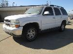 Lot: 03 - 2004 Chevy Tahoe Z71 SUV