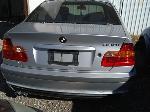 Lot: 21282 - 2005 BMW 330i