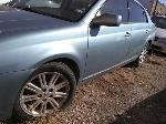 Lot: 24826 - 2006 Toyota Avalon