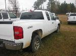 Lot: 005 - 2012 CHEVY 1500 PICKUP