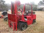 Lot: 035 - 1989 HYSTER H60XL FORKLIFT