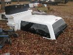 Lot: 046 - ARE TRUCK CANOPY