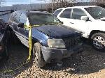 Lot: 1353  - 2004 Jeep Cherokee SUV