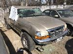 Lot: 1357 - 2000 Ford Ranger Pickup