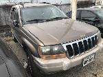 Lot: 1359 - 2001 Jeep Cherokee SUV