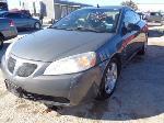 Lot: 3-49868 - 2009 Pontiac G6