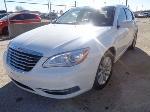 Lot: 6-49914 - 2014 Chrysler 200