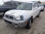 Lot: 8-49984 - 2004 Hyundai Santa Fe SUV