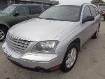 Lot: 9-49935 - 2005 Chrysler Pacifica SUV