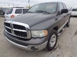 Lot: 11-49977 - 2003 Dodge Ram 1500 Pickup