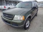 Lot: 12-49810 - 2002 Ford Explorer SUV