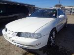 Lot: 15-50057 - 1996 Honda Prelude