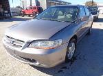 Lot: 17-49828 - 2000 Honda Accord
