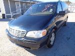 Lot: 18-50059 - 2000 Chevrolet Venture Van