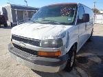 Lot: 19-49265 - 2004 Chevrolet Express Van