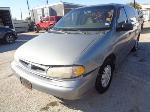 Lot: 23-50068 - 1995 Ford Windstar Van