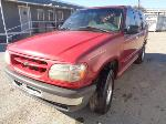 Lot: 24-49821 - 1996 Ford Explorer SUV