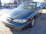 Lot: 26-49468 - 1998 Mazda 626