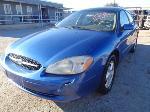 Lot: 27-49397 - 2002 Ford Taurus