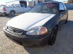 Lot: 28-49424 - 1999 Honda Civic