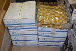 Lot: 182 - (10 Cases) Backsplash Tile