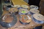 Lot: 195 - (10 Rolls) of Welding Wire