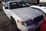 Lot: V-07 - 2003 Ford Crown Victoria - CNG