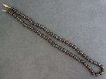 Lot: 4616 - BEADED NECKLACE