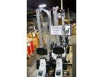 Lot: 112 - ROWER AND MULTI-TRAINER