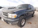 Lot: 409-34238 - 2000 FORD EXPLORER SUV