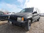 Lot: 415-33986 - 1998 JEEP  GRAND CHEROKEE SUV
