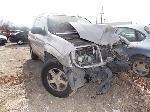 Lot: 421-119557 - 2004 CHEVY TRAILBLAZER SUV
