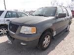 Lot: 422-119513 - 2005 FORD EXPEDITION SUV