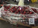 Lot: 5553 - Skid of Fire Extinguishers
