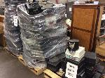 Lot: 5556 - (3 Pallets) of Band Hats