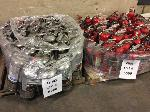 Lot: 5566 - (2 Pallets) of Fire Extinguishers
