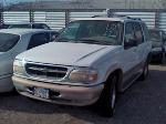 Lot: 125 - 1998 Ford Explorer SUV