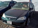 Lot: 127 - 2001 Honda Civic