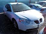 Lot: 130 - 2006 Pontiac G6