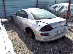 Lot: 136 - 2000 Mitsubishi Eclipse