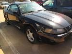 Lot: 17-3321 - 2003 FORD MUSTANG