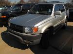 Lot: 17-3382 - 1999 TOYOTA 4RUNNER SUV