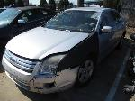 Lot: 17-3477 - 2006 FORD FUSION