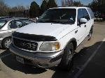 Lot: 17-3494 - 2000 FORD EXPEDITION SUV