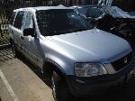 Lot: 17-3570 - 1999 HONDA CR-V SUV