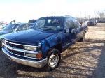 Lot: 1-117970 - 1996 Chevrolet C2500 Pickup Truck
