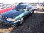 Lot: 2-116951 - 1998 Toyota Avalon